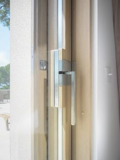 The new generation of doors and windows: Skyline System