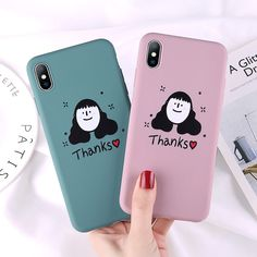 Brand Name:moskadoCompatible iPhone Model:iPhone 6 Plus,iPhone XR,iPhone 8 Plus,iPhone 6s plus,iPhone 7,iPhone X,iPhone 6,iPhone 8,iPhone 7 Plus,iPhone 6s,iPhone XS MAX,iPhone XSRetail Package:NoType:Fitted CaseFunction:Dirt-resistant,Anti-knockCompatible Brand:Apple iPhonesDesign:Quotes & Messages,Patterned,Cute,E Iphone 8 Plus, Iphone 7, Phone Cases Iphone6, Best Iphone, Iphone Phone Cases, Phone Covers, Girl Phone Cases, Cute Phone Cases, Teenager Fashion Trends
