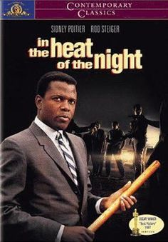 In the Heat of the Night - Best Picture 1967 #Oscars http://libcat.bentley.edu/record=b1109294~S0