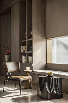 The Best 2019 Interior Design Trends - Interior Design Ideas Modern Chinese Interior, Modern Interior Design, Luxury Homes Interior, Interior Architecture, Furniture Sets, Furniture Design, Home Office Design, B & B, Home Decor