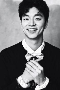 Gong Yoo actor
