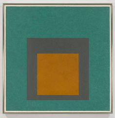Homage to the Square | Josef Albers | 1965