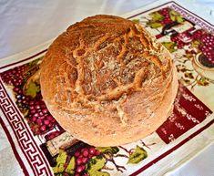 Chleb z garnka II Bread, Food, Eten, Bakeries, Meals, Breads, Diet
