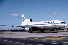 Pan Am Lockheed L-1011 Tristar