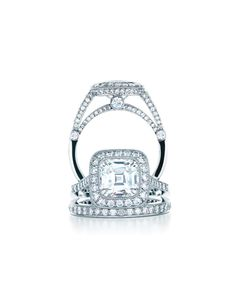 Tiffany and Co. ring!