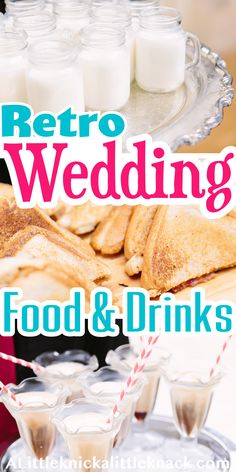 Stuck trying to figure out how to turn comfort food gourmet for your wedding? From chipotle rubbed pork on a sweet potato pancake to a delicious throwback salad bar this had all the comfort gourmet ideas you need!