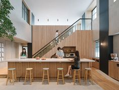 SUPPOSE DESIGN OFFICE Co.,Ltd Airbnb Tokyo Office