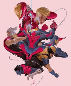 The beautiful image from Oscar Römer #marvelcomics #Comics #marvel #comicbooks #avengers #captainamericacivilwar #xmen #xmenapocalypse #captainamerica #ironman #thor #hulk #hawkeye #blackwidow #spiderman #vision #scarletwitch #civilwar #spiderman #infinitygauntlet #blackpanther #guardiansofthegalaxy #deadpool #wolverine #daredevil #drstrange #infinitywar #thanos #magneto #cyclops http://ift.tt/2bn1Tme