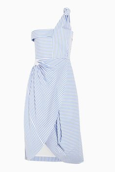 Коллекция J.W.Anderson для Net-а-Porter: 6 вещей в полоску на основе классической рубашки | Vogue | Мода | Новости | VOGUE