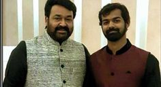 Superstar Mohanlal is ready to launch his son Pranav as hero in Malayalam film…
