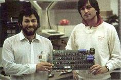 APPLE II, FIRST DELIVERIES(MAY1977)