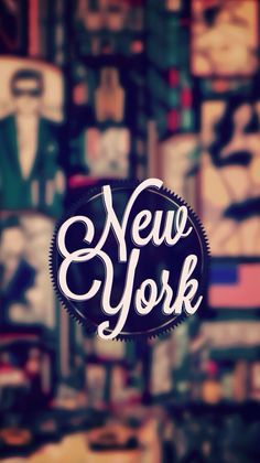 New York - art galleries, gatherings and friends