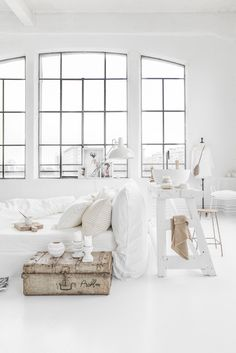 THE LAB BEDROOM | Paulina Arcklin Photography + Styling