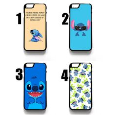 Lilo & Stitch Phone Case For iphone case and samsung galaxy case #ABSA #Stitch #Stitchcase #Stitchiphonecase #Stitchiphone4case #Stitchiphone5case #Stitchiphone6case