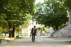 candid_walking_natural_queensu_bride_groom_relaxed_portraits_moment_ygk_kingston_wedding_rob_whelan_photo