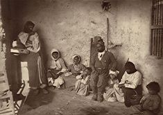 Family in the household, Avgorou, Famagusta, Cyprus, 1878 Cyprus Greece, Cultural Beliefs, Old Greek, Teen Couples, Paphos, Pose For The Camera, Photographs Of People, Family Posing, Past Life