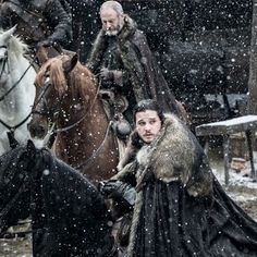 [TV]'Game of Thrones': All the News You Missed This Week