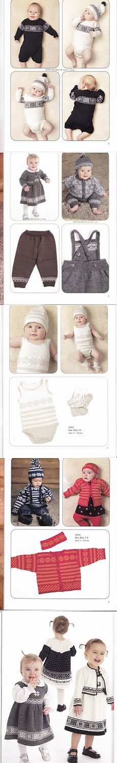 Dale of Norway Pattern Book 208 Traditional Knits for baby Baby Knitting, Crochet Baby, Pattern Books, Infants, Babys, Baby Gifts, Children, Kids, Toddlers