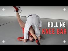 Rolling knee bar from standing. All details, how to finish knee bar on the ground. Knee bar from standing is the easiest connec. Survival Skills, Survival Prepping, Wilderness Survival, Survival Gear, Mma, Self Defense Techniques, Bjj Techniques, Jiu Jitsu Training, Martial Arts Workout