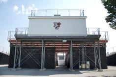 Steller Field - http://www.bgsufalcons.com/sports/2009/6/24/GEN_0624091825.aspx