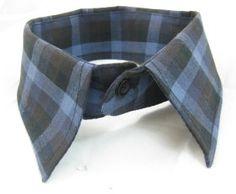 collar shirt dog collar