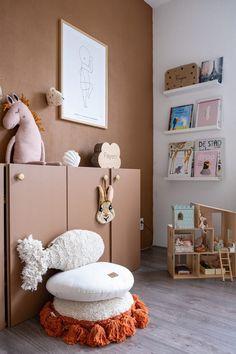 Nursery Room, Kids Bedroom, Nursery Decor, Woodland Nursery Prints, Black And White Baby, Kids Room Design, Black Decor, Kids Decor, Home Decor