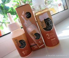 Markell cosmetics Hair expert CC