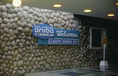 Lago Colony reunion na Aruba Caribbean Hotel & Casino