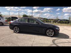 2017 BMW 3 Series Orlando Florida K895295 #FieldsBMW #Orlando #Florida