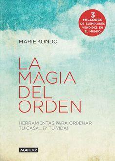 LA MAGIA DEL ORDEN de Marie Kondo - Primer Capítulo