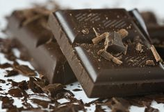 Next time you visit the grocery store in search of healthy foods to nourish your body, don't forget to grab some dark chocolate. No, this isn't a joke!
