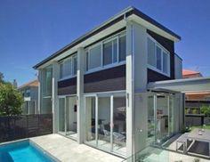 Kumpulan Gambar Terbaik Desain Rumah Minimalis   Rumalis   Desain Rumah Minimalis