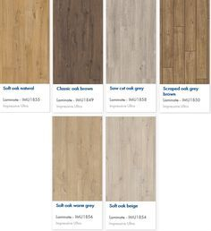 Our Laminate Flooring Range Timber Flooring, Laminate Flooring, Warm Grey, Brown And Grey, Tile Design, Floors, Cabin, Bath, Home Decor