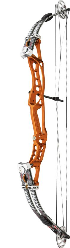 orange compound bow it would be tons better in Maroon and white Hunting Guns, Archery Hunting, Deer Hunting, Survival Weapons, Survival Gear, Mathews Bows, Compound Bows, Recurve Bows, Archery Bows