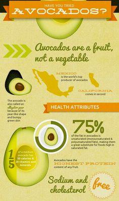 LOVES Avacado. www.draxe.com #healthy #food #recipe