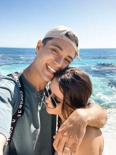 Cute Couples Goals, Couple Goals, Cute Relationships, Relationship Goals, Jess And Gabe, Gabriel Conte, Jess Conte, Friendship Photos, Cute Instagram Pictures