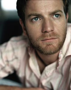 Ewan McGregor. Apart from being a great actor, I admire his work with UNICEF. And his adventures in the Long Way Round, and The Long Way Down. Awesome.   http://longwayround.com/