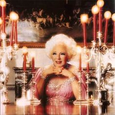 Barbara Cartland (1901-2000.) I admit to having read some Barbara Cartland. Her writing thrilled millions by making them believe in love, and in one year alone she wrote 23 novels. You have to admire this woman.