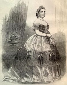 Mary Todd Lincoln the First Lady of the United States died July 16th 1882.