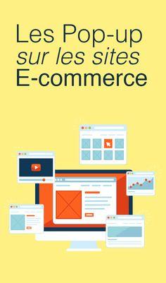 Gerer les Pop-up sur les sites E-commerce - Article du blog de www.resonancecommunication.com agence web à Carcassonne