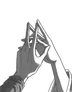 Resultado de imagen para manos anime manga