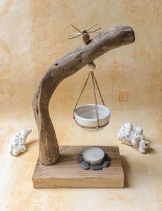 20 besten inspirierenden niedlichen DIY-Design-Ideen - Driftwood Crafts - The Dallas Media Wood Home Decor, Diy Home Decor Projects, Decor Crafts, Home Crafts, Decor Ideas, Diy Crafts, Art Ideas, Diy Furniture Wood, Furniture Ideas