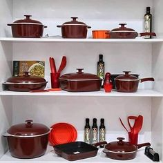 Marsala, Kitchen, Post, Saucepans, Xmas, Food, Products, Opportunity, June