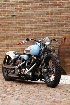 Danny Franssen Harley | Trikes | Pinterest
