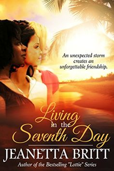 Living in the Seventh Day - http://www.justkindlebooks.com/living-in-the-seventh-day/