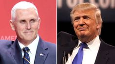 Pence, the Gift That Keeps on Giving Indiana governor has proven a relentless retail politician and a force for unity (8/5/16)