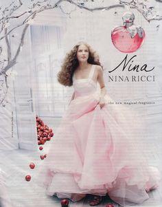 Perfumistico: Nina Nina Ricci for women