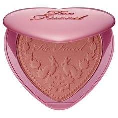 Love Flush Long-Lasting 16-Hour Blush - Too Faced (Your Love is King)