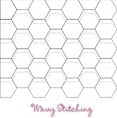 Easy option for machine quilting, I'd avoid quilting the