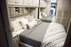 Awesome 30 Amazing Design Camper Remodels https://decoratoo.com/2017/04/03/30-amazing-design-camper-remodels/ In this Article You will find many Amazing Design Camper Remodels Inspiration and Ideas. Hopefully these will give you some good ideas also.